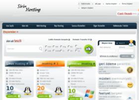 sirinhosting.net
