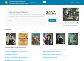 siris-archives.si.edu