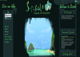 sirisola.chatlands.com