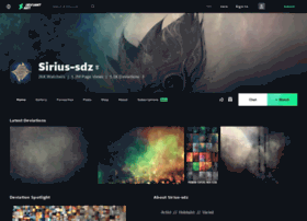 sirius-sdz.deviantart.com