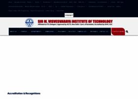 sirmvit.edu