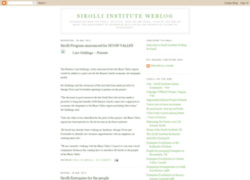 sirolli.blogspot.com