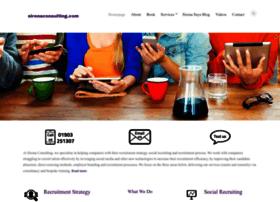 sironaconsulting.com