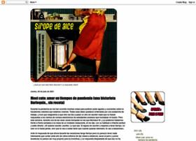 siropedealce.blogspot.com