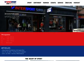 sirosport.ch