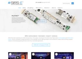 sirs-e.com