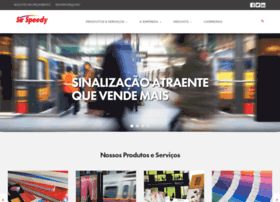 sirspeedy.com.br