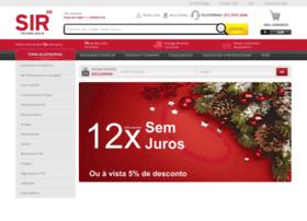 sirtecnologia.com.br
