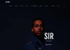 sirthebaptist.com