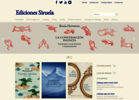 siruela.com