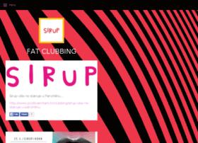sirupclub.com