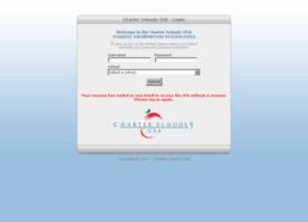 sis.charterschoolsusa.com