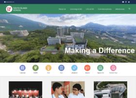 sis.edu.hk