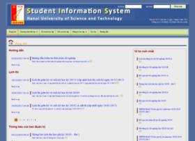 sis.hust.edu.vn
