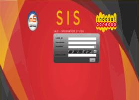 sis.indosat.com