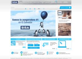 sisa.com.sv