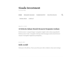 Sisada.com