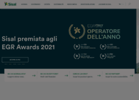 sisal.com
