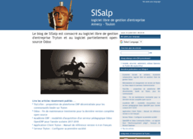 sisalp.fr