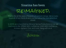 sisarina.com