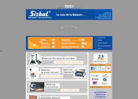 sisbal.com