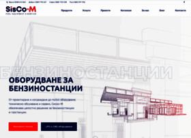 sisco-m.com