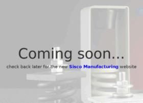 siscomfg.com