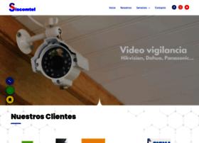siscomtelperu.com.pe