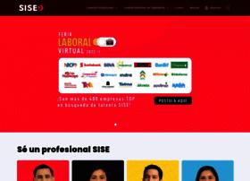 sise.edu.pe