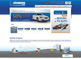 siseguros.com.mx