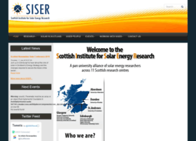 siser.ac.uk