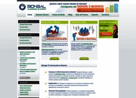 sisgal.com