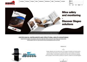 sisgeo.com