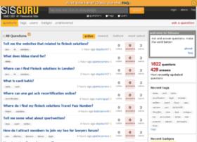 sisguru.bitnamiapp.com