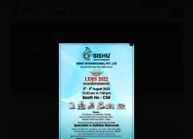 sishuinternational.com