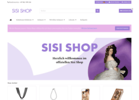 sisi-shop.at