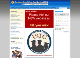 sisic-instruction-lausd-ca.schoolloop.com
