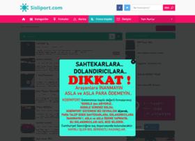 sisliport.com