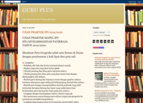 sismanan.blogspot.com