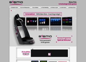 sismofitness.com