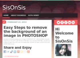 sisonsis.com