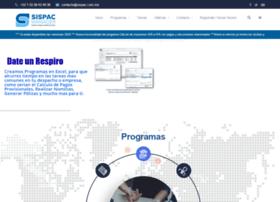 sispac.com.mx