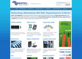 sistel-networking.it
