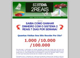 sistema2reais.dinheiroeblog.com