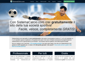 sistemacalcio.com