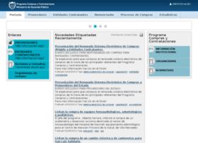 sistemacompras.sanluis.gov.ar