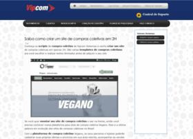 sistemacomprascoletivas.com.br