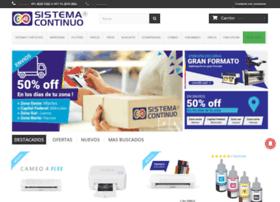 sistemacontinuo.com.ar