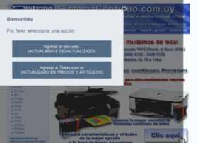 sistemacontinuo.com.uy