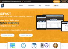 sistemadefacturacionelectronica.com